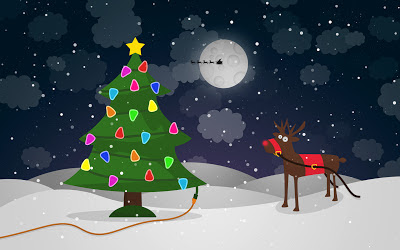 christmas-treewallpaper