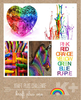 Kraft Plus Challenge June