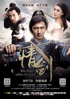 Xem Phim Hồn Kiếm: Đường Gươm Định Mệnh - The Spirit Of The Swords
