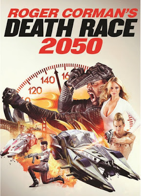 Death Race 2050 2017 DVD9 R1 NTSC Latino