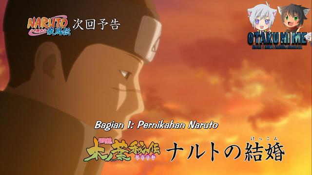 Naruto Shippuden Episode 494 Subtitle Indonesia
