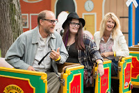 Wilson Laura Dern, Woody Harrelson and Isabella Amara Image 2 (4)