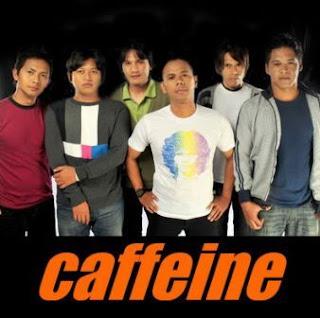 Caffeine - Hidupku kan Damaikan Hatimu ( Karaoke )