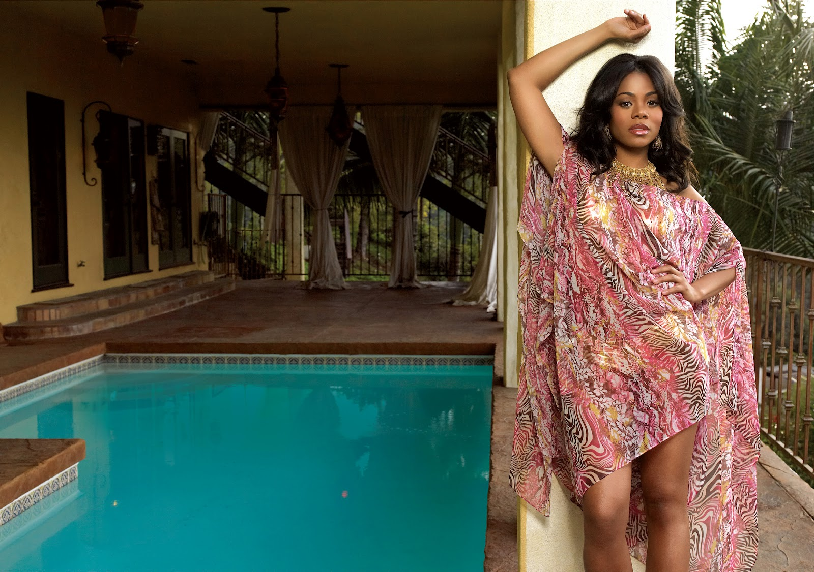 HOLLYWOOD ALL STARS: Regina Hall Hot Pictures