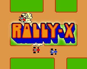 Rally X