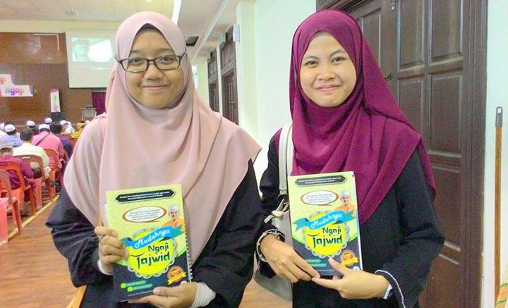 Tempahan Online Kombo 3 Buku Umrah dan Tajwid