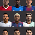 PES 2013 Sparta Facepack By L.G.R Facemaker