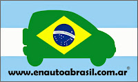 calcos en auto a brasil