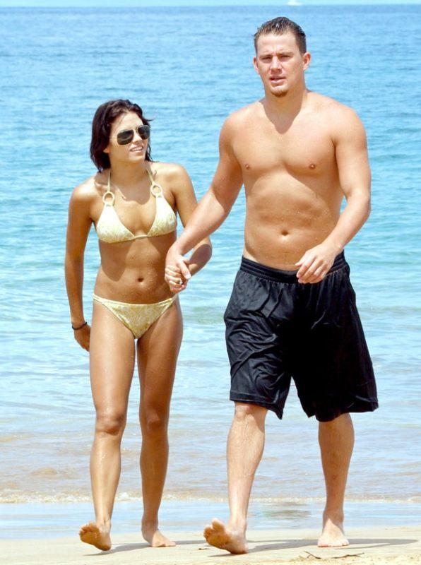 Jenna Dewan Tatum Diet Plan Amp Workout Routine Muscle World