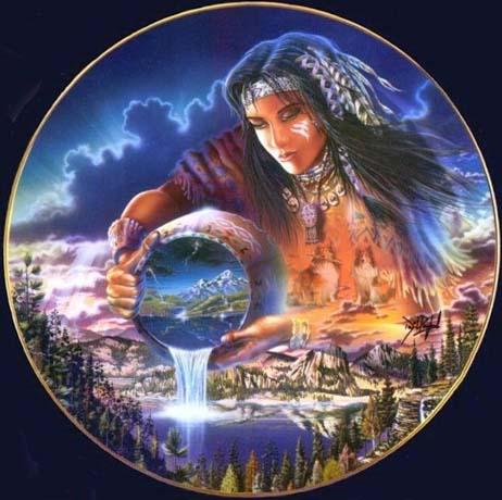 Image result for imagem de trabalho espiritual com a agua