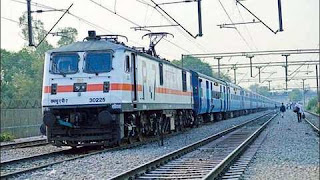 New signaling system of Railway will stopped the Train with one click