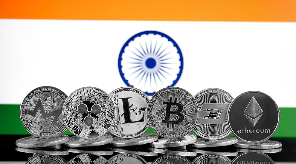 cryptocurrencies-in-India