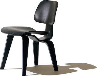 Silla Eames de Herman Miller