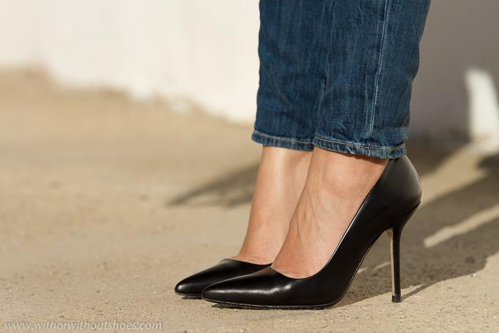 Coleccion de stilettos Bloger Adicta a los zapatos