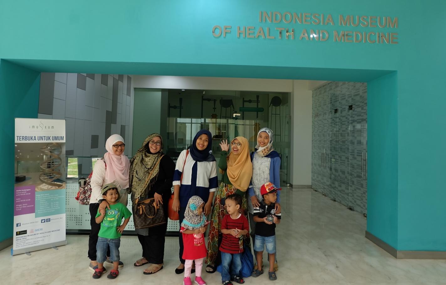 museum ramah anak jakarta