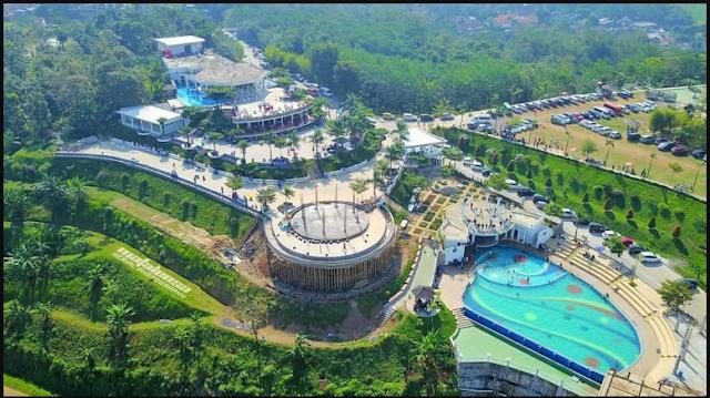 15 Objek Wisata di Semarang Terbaru yang Lagi Hits 2018 Eling bening