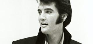 Elvis Presley İngilizce Hayatı