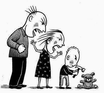 διαχείριση της αντικοινωνικής συμπεριφοράς