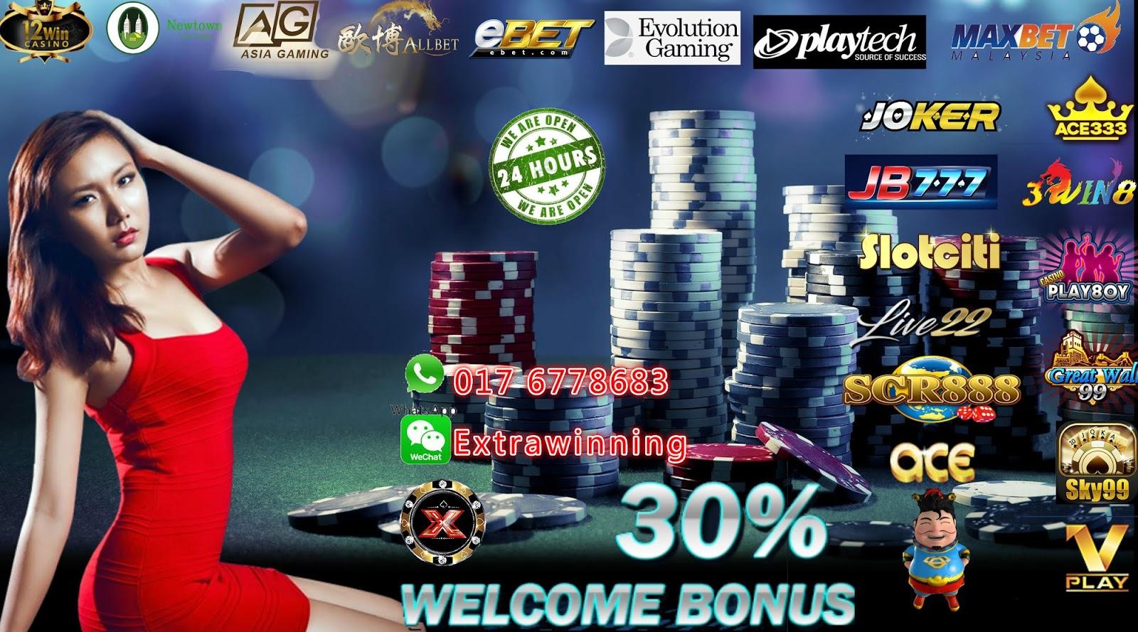 Games com blackjack
