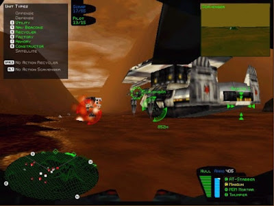 Battlezone 98 Redux Free Download Full Version