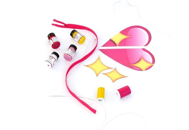 Emoji Kalp Portföy Yapımı