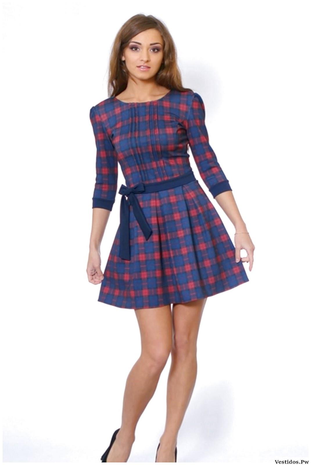 Vestidos Formales para Oficina 2018 ¡Moda Mujer! | Vestidos | Moda ...