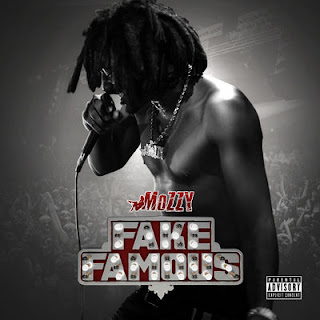 Mozzy - Fake Famous (2017) - Album Download, Itunes Cover, Official Cover, Album CD Cover Art, Tracklist