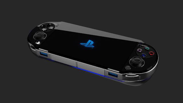 سوني تقدم على خطوة تشير من خلالها إلى قدوم جهاز PlayStation محمول جديد ، إليكم التفاصيل ..