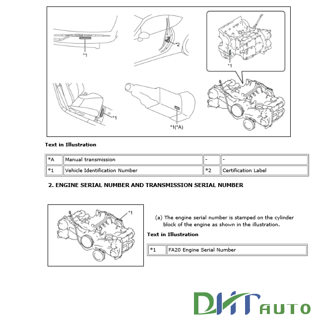 toyota 86 service manual pdf
