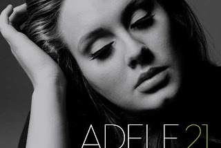 Adele leads Billboard Chart 2012