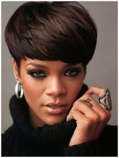 The Amazing Bowl Cut Truly For The Brave Fashion The Black Girl