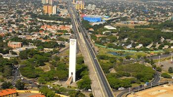 ¿Conoces El gran Obelisco de Barquisimeto?