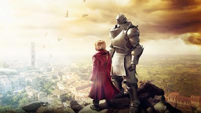 Fullmetal Alchemist: Hiromu Arakawa dibuja capítulo especial para la película