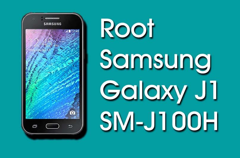 root sm-j100h