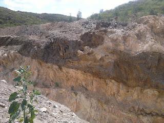 Indicadores apresentam resultados desfavoráveis a sustentabilidade no setor de mineração de Picuí