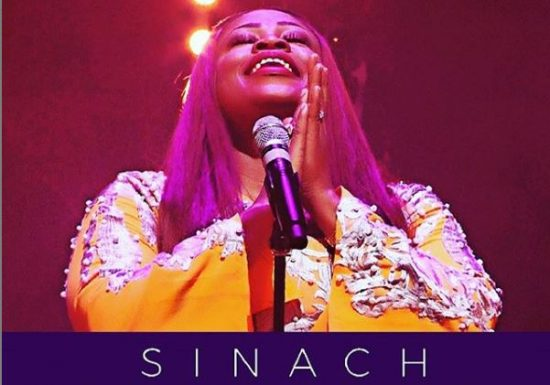 DOWNLOAD AUDIO: End in Praise – SINACH (Lyrics and Video
