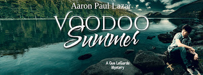 http://www.amazon.com/Voodoo-Summer-LeGarde-Mysteries-Book-ebook/dp/B01CYXKW0S/ref=sr_1_1?ie=UTF8&qid=1461159053&sr=8-1&keywords=voodoo+summer
