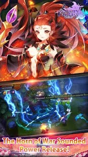 Download Game Starry Fantasy Online MMORPG V1.0.10.81787 MOD Apk ( High Damage