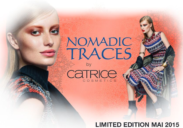 Catrice - Nomadic Traces (Limited Edition Mai 2015)