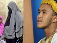 Blak-blakan, Caisar Angkat Bicara Soal Talak Cerai untuk Indadari