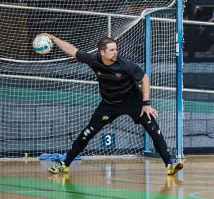 Tips Dan Teknik Dasar Kiper Futsal