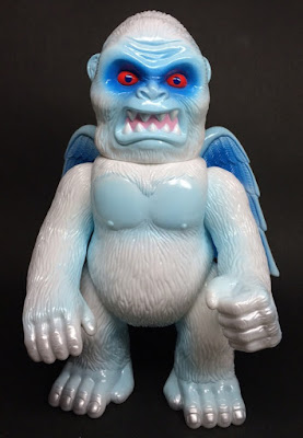 Yeti Wing Kong Vinyl Figure by Super7