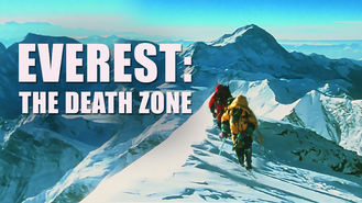 Everest: The Death Zone (1998)