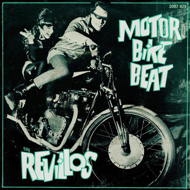 The Revillos - Motor Bike Beat