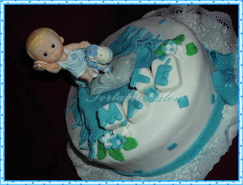 5439144aaf Keresztelő torta | Tortabirodalom