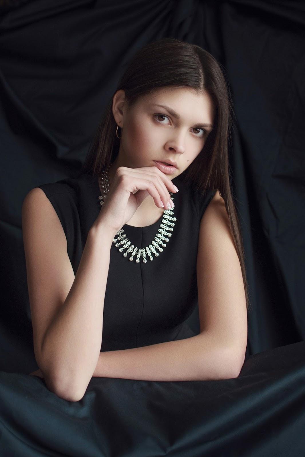 Александра. Фото
