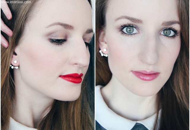 Une marque, un makeup #2 : Lancôme