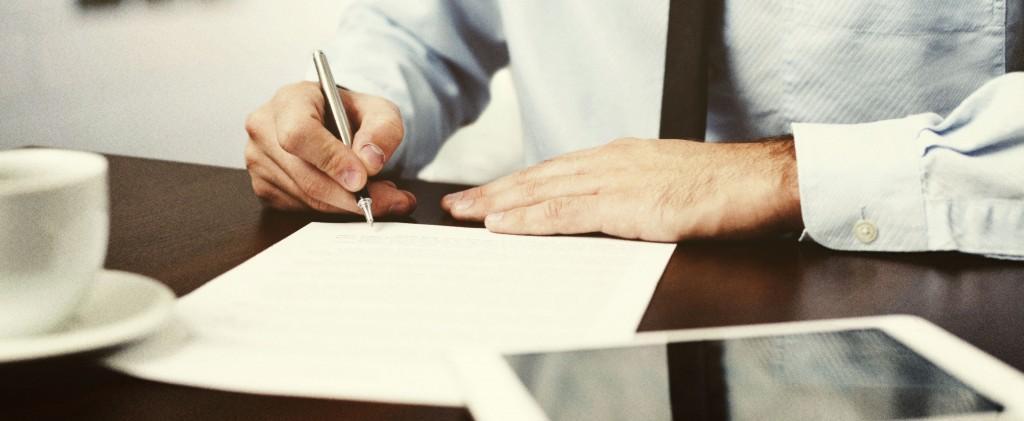 Business writing skills program