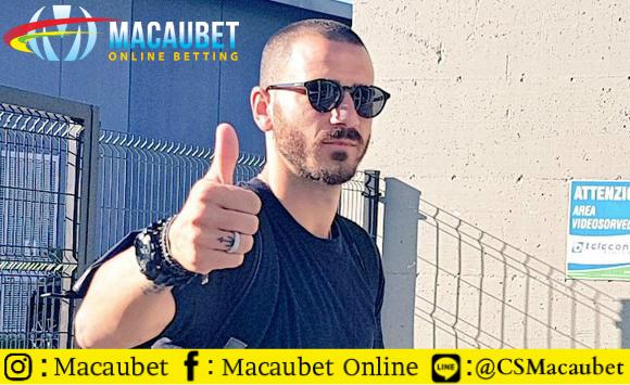 Bandar Bola Online Macaubet