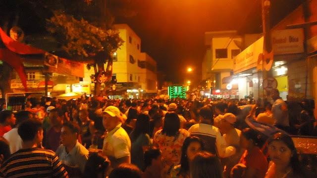 Após suspensão de festa, prefeito de São Benedito garante Carnaval com paredões de som